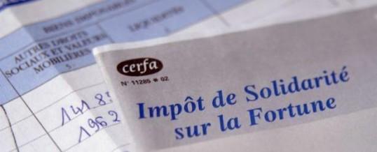 Faut-il déclarer à l'ISF un contrat d'assurance-vie nanti ?