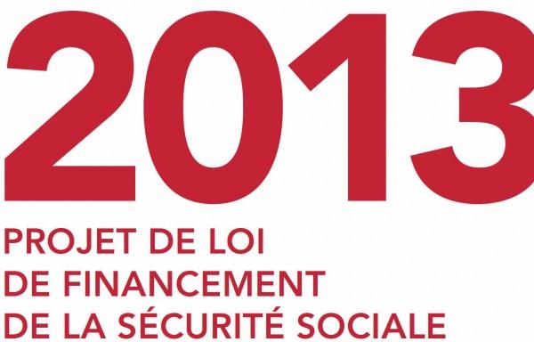 Financement de la s curit sociale pour 2013 examen du texte par les d put s fac jd - Plafond de la securite sociale 2013 ...